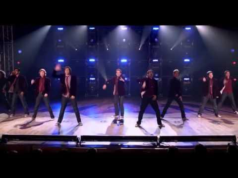 A Escolha perfeita -   Treblemakers música Final