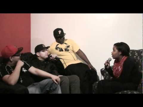 BOMB SQUAD INTERVIEW BLESS DA BOOTH