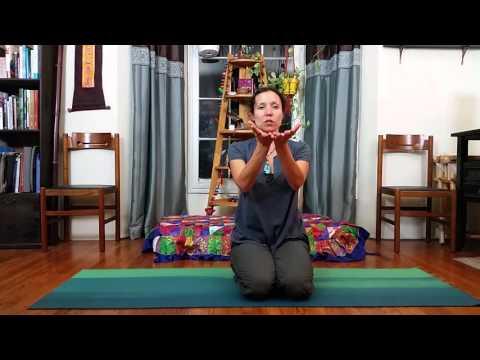 Kundalini kriya for Vitality and Stamina