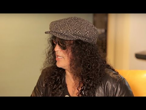 How Slash Chose Myles Kennedy as His Singer