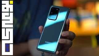 Samsung Galaxy S20 ULTRA | جاب العيد