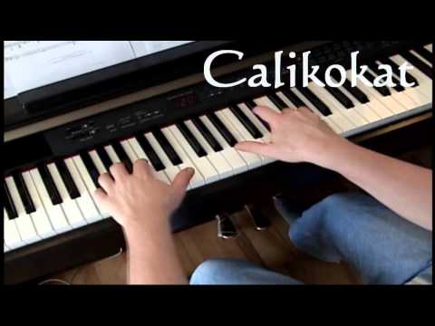 Edelweiss -- Sound of Music -- Piano