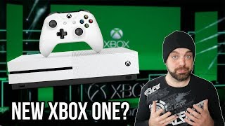 Xbox One 2019 Sounds CRAZY, But it MIGHT WORK! | RGT 85