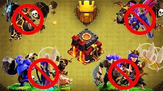 Most Powerful Th10 War Base of 2018 | Unbreakable Th10 War Base with layout Clash Of Clans