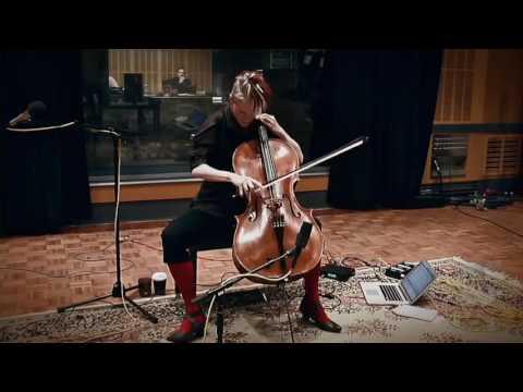 Zoe Keating live 'The Path' HD Sound Quality, ABC Radio National