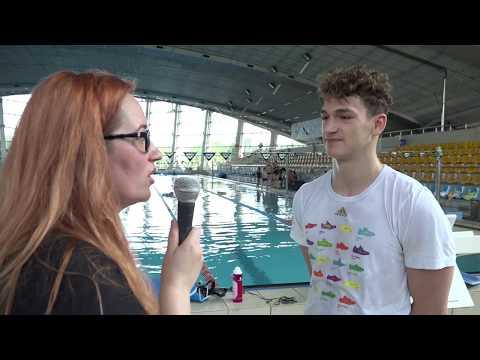 Interviu cu Daniel Martin și Iulian Matei. Viață de campion.