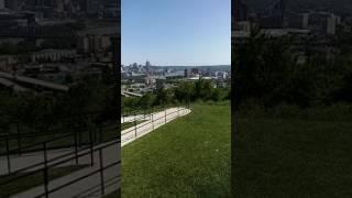 My Home Town Cincinnati, Ohio!