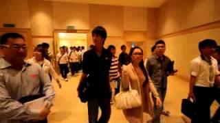 Forex100 Seminar at Malaysia, KL 400pax