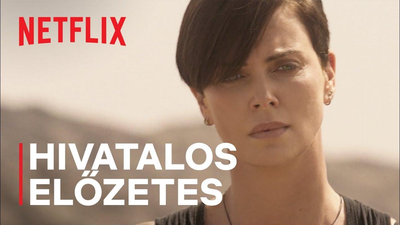 A halhatatlan gárda | Örökké előzetes | Netflix