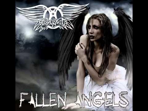 Aerosmith - Fallen Angels (acoustic cover)