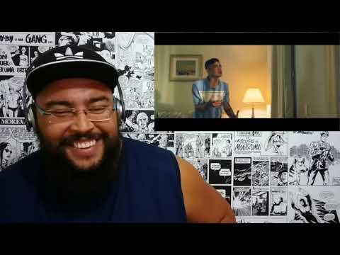 Gaab e MC Hariel - Tem Café (Video Clipe) -  Reação