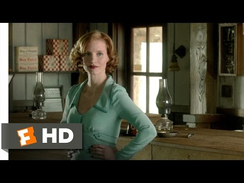 Lawless 110 Movie CLIP  Maggie Beauford 2012 HD