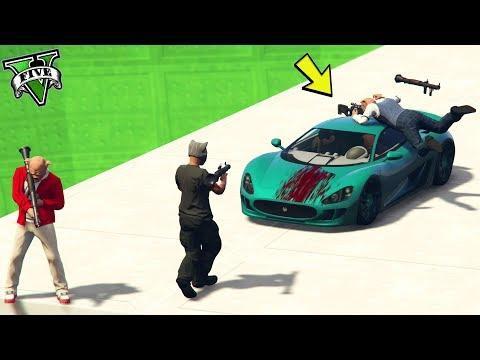 GTA 5 ONLINE 🐷 BOWLING CATAPULTA !!! 🐷 LTS 🐷N*277🐷 GTA 5 ITA 🐷 DAJE !!!!!!!