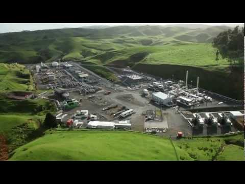 1. New Zealand is open for oil and gas exploration