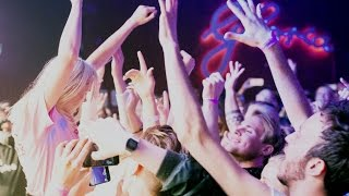 360° Telekom Electronic Beats Festival Cologne - May 18-22 (2016)