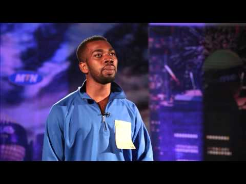 Don't Judge Nelson Pleeeeeeeease | MTN Project Fame Season 7.0 [FUNNY]