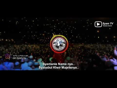 Sholawat Qul Qul lailahailallah II Majelis Syababul Kheir (Song Only)