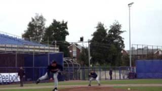Great Britain Baseball vs. Puerto Rico