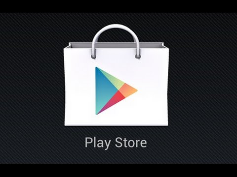 google play store sur tablette mpman