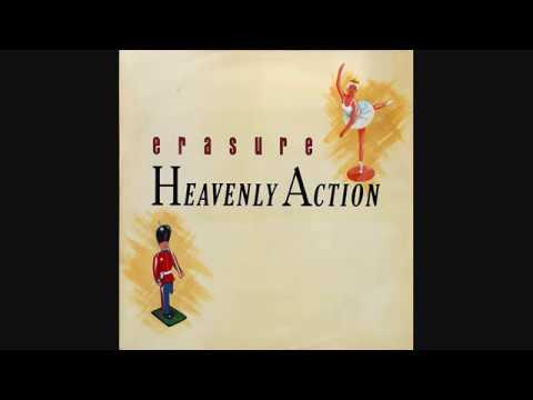 Erasure - My heart so blue (1985 Incidental)