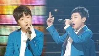 보이프렌드, 한걸음 더 성장한 무대 'Swing Baby' @K팝스타&프렌즈 20170625