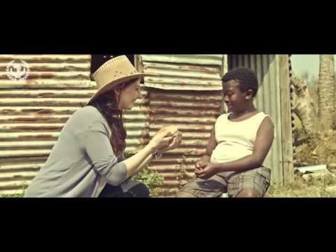 """Save Africa""  Child Actor Spoof   { HD }"