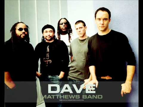 Dave Matthews Band - Warehouse