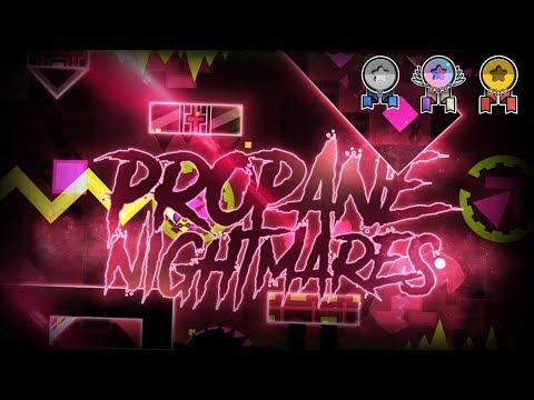 21 Propane Nightmares 3 coins  Rafer