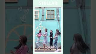 Stellar - Sting (Reunion Dance)