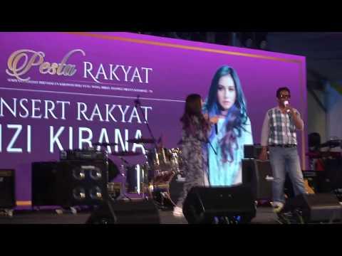 Zizi Kirana - Boleh Jalan (LIVE @ KEDAH)