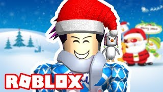 PLAYING ROBLOX WITH SUBSCRIBERS ★ LIVE CHRISTMAS!