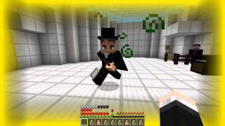 Repeat youtube video Minecraft   TURNING INTO A VAMPIRE!!   Custom Mod