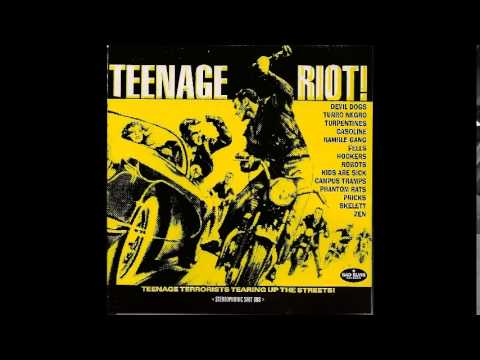 [1998] Teenage Riot!
