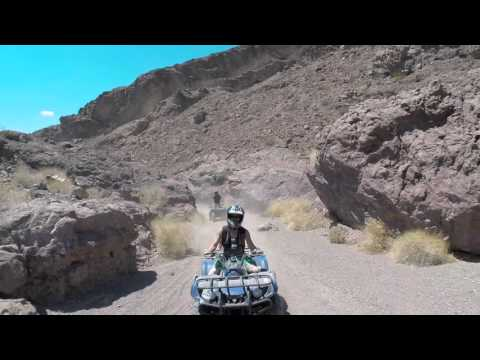 Las Vegas ATV Scenic Tours