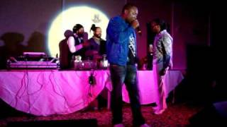 Gi Mi Di Weed - Jigsy King and Tony Curtis
