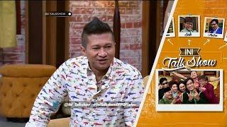 Mang Saswi Bintang Video Klip Tulus Sebenarnya! - Ini Talkshow Part 3 - 20 April 2016