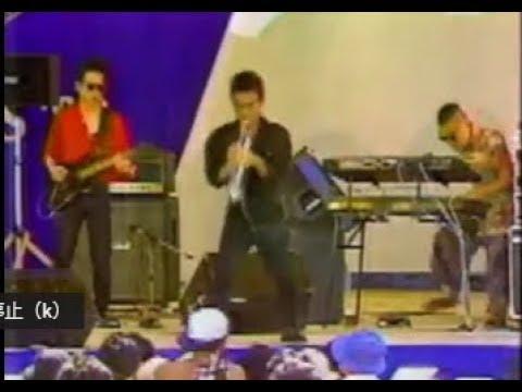 """近藤等則 & IMA Live 1988/ """"YAMI"""".  from """"マリンピアくろいジャズ・フェスティバル1988"""""""