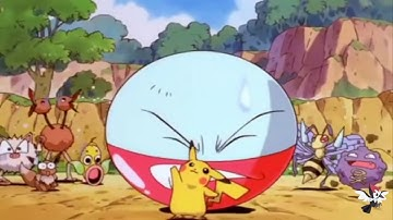 Pokemon la vacanza di pikacu