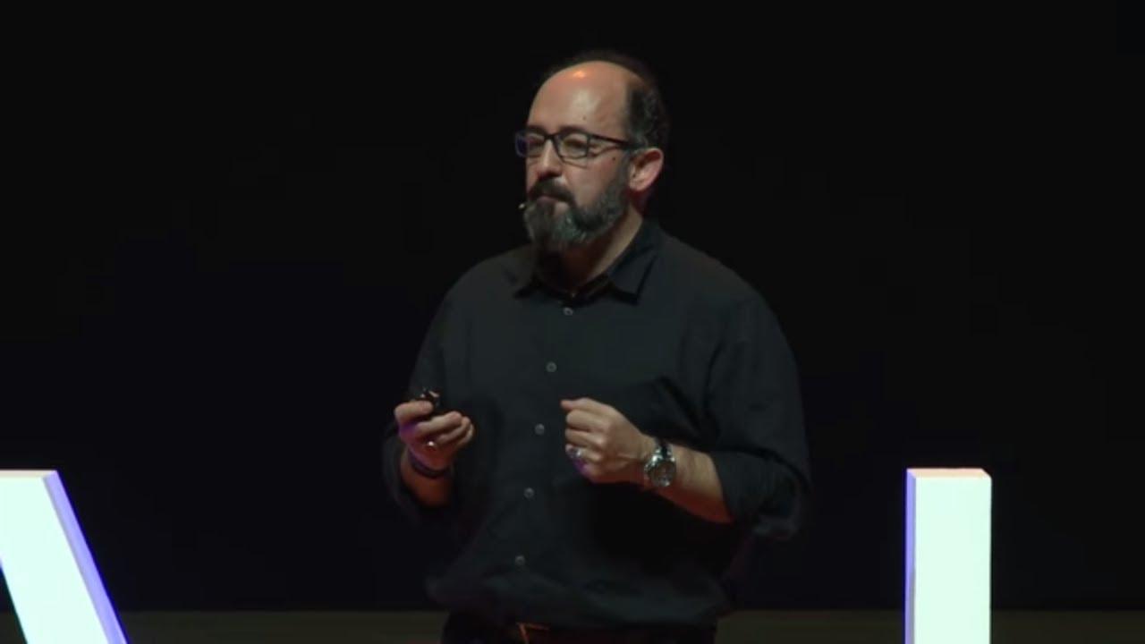 İnsanın Fabrika Ayarları | Sinan CANAN (Tedx Türkiye)