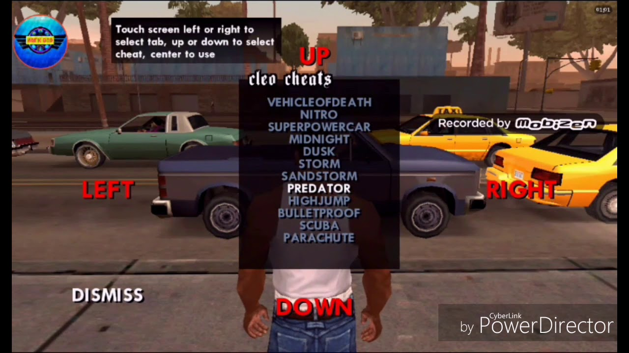 😱 Gta san andreas cleo apk game | GTA San Andreas Apk v1 08