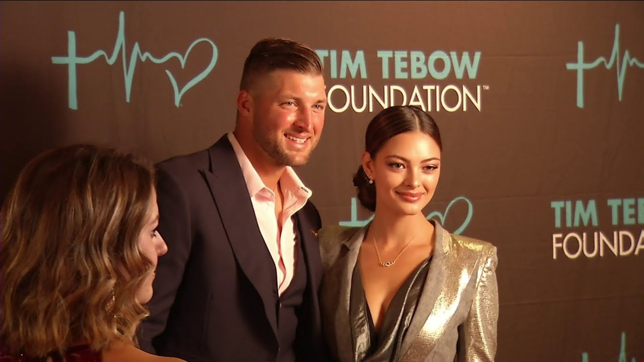 Tim Tebow will play for the Philippines in World Baseball Classic ...