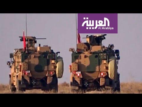 تأسيس مركز عمليات تمهيدا لمنطقة آمنة شمال سوريا  - نشر قبل 4 ساعة