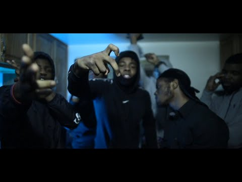 Dramatic - WayveePorter x TBaby MBO x PBV x Alpha x Crystal Baby ( OFFICIAL MUSIC VIDEO )