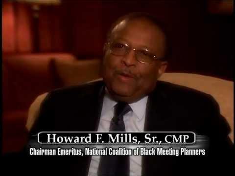 CIC's Hall of Leaders - Howard F. Mills, CMP