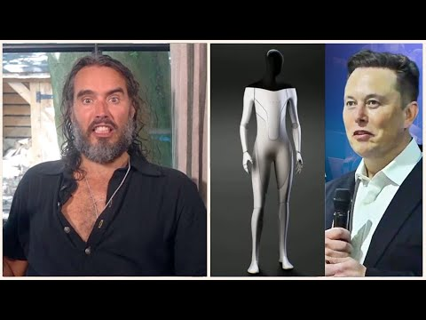 Tesla Bot: Elon Musk's AI APOCALYPSE?!!