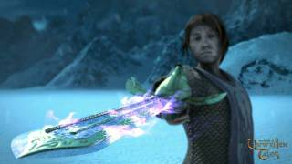 Official: The Book of Unwritten Tales HD video game teaser trailer - PC