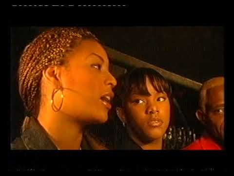 Destinys Child RARE intimate Interview by Huggy Bear | Throwback!