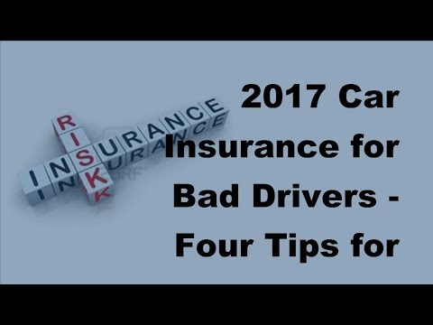 2017-car-insurance-for-bad-drivers-|-four-tips-for-lower-rates