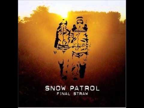 Snow Patrol - Whatever's Left