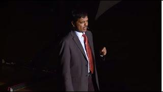 The Potential of Self-Driving Vehicles | Raj Rajkumar | TEDxPittsburgh